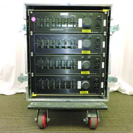 Motion Laboratories 400A 208v Power Distro