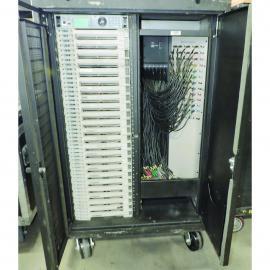 ETC Sensor Touring Dimmer Rack 48 x 2.4K