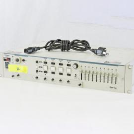 Clear-Com SB-440 Four-Channel Assignment Matrix Main Station