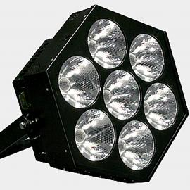 I-Pix BB7 LED RGB Fixture