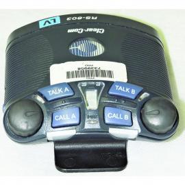 Clear-Com RS-603-TW 2 Channel Beltpack Intercom
