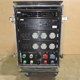 Motion Laboratories 208v Power Distro