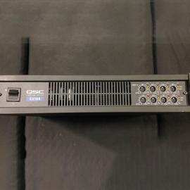 QSC Audio CX168 Power Amplifier 8 Channel