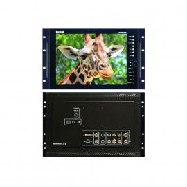 """Marshall Electronics V-R151DP-AFHD High Definition 15"""" Rack Mount LCD Monitor"""