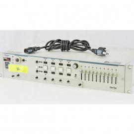Clearcom SB 440 Intercom 4 Channel Station
