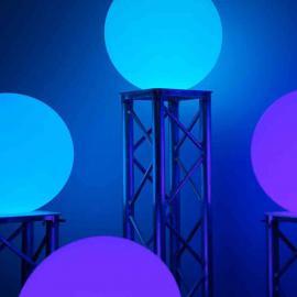 Showtec LED Sphere Direct Control