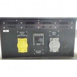 Lex Outdoor Transformer 30A L21-30 208>232V