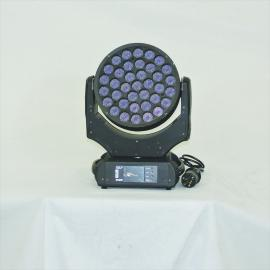 ROBE ROBIN 600 LED WASH BLACK