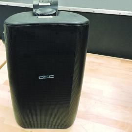 QSC I-82H 2-way Speaker