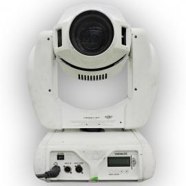 VariLite VL2500 Spot White Moving Light