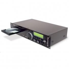 "Numark MP 102 CD MP3 Player 19"""