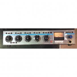 Shure M267 Audio Mixer 4 channel
