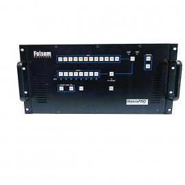 Folsom MatrixPro 12×8 Switcher