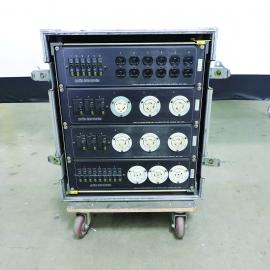 Motion Laboratories 200A Power Distro