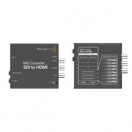 BlackMagic HDMI to SDI Mini Converter