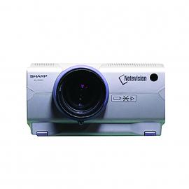 Sharp XG-P10XU LCD Projector