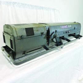 Robert Juliat Aramis 2500W HMI 4.5-8° CAD Followspot