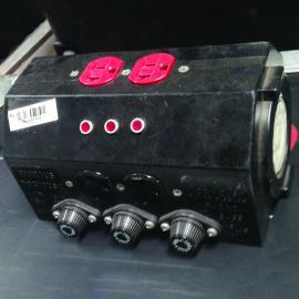 Yarhaus PD Box L21-30 - 20A X 3 Edison duplex