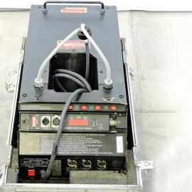 LEMAITRE G-300 MK-II Fog Machine