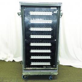 Skjonberg Controls XL 208v Power Distro Socapex Camlok L21-30