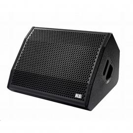 KS T 4M Monitor set with amps