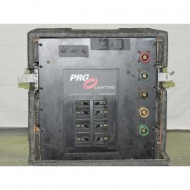 Power Distro 3 Phase Camlock 30 Amp x 6 CEE 32A 3 PIN