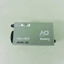 Ikegami HDL 40 Video Camera Broadcast