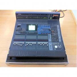 Yamaha DM2000 Digital Mixing Console