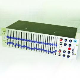 Klark Teknik DN370 Dual Channel Graphic Equalizer