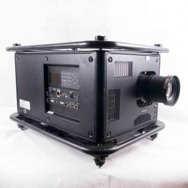 Barco HDX-W14  3chip DLP Projector