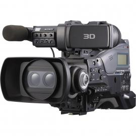 Sony PMW TD 300 3D Camcorder