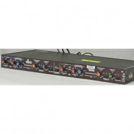 DBX 166 Audio Compressor 2 Channel