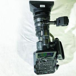 Sony NEX-FS100 Super 35mm video camera