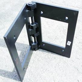 "Tomcat Truss Hinge Book 12""x18"" Vertical"