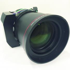 Barco 7.5-11.2 SX/6.9-10.3 HD TLD+ Lens