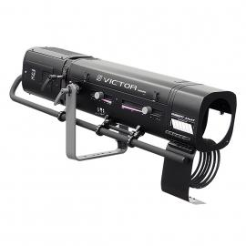 Robert Juliat Victor 1800W MSR Followspot 1159B DMX