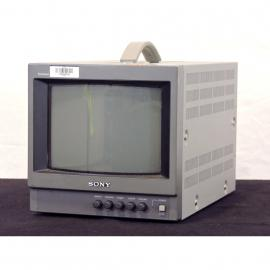 "Sony PVM-8040 Video Monitor 8"" CRT Color 250L"