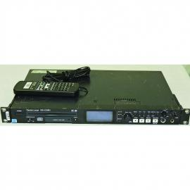 TASCAM SS-CDR1 Recorder
