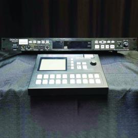 Denon DN-F650R SD/USB Recorder/Player