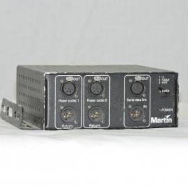Martin Atomic Colors MPU-08 Power Supply Unit