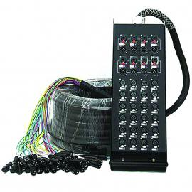 XLR 100′ Extension for 32 Channel Breakout Box