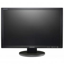 """Samsung SyncMaster 245T 24"""" Widescreen LCD Computer Display"""