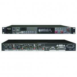 Denon DN500R SD/USB Audio Player/Recorder