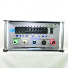 Dadco Power Distro 208v DAD 632FC3