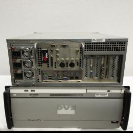 DVS Pronto 2 File Server Recorder