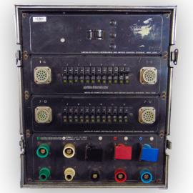 MOTION LABORATORIES 200A 12 WAY A/B POWER DISTRO