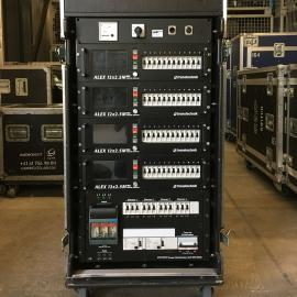 Transtechnik Alex Touring 48 Dimmer Rack