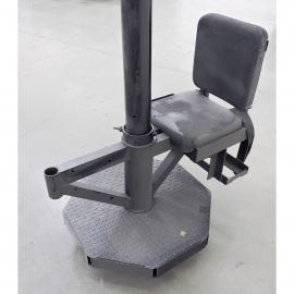Follow Spot Truss Chair 360° OB