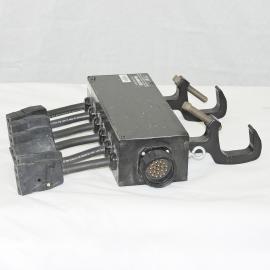 PRG PD Box Soca 19M - B/O to Six 20A-2P&G Female