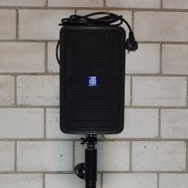 dB Technologies L-160 Monitor Kit (2)